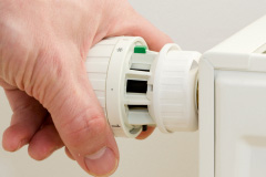 Salisbury central heating repair costs